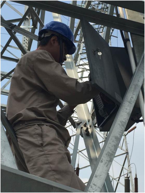 电缆护层环流监测系统