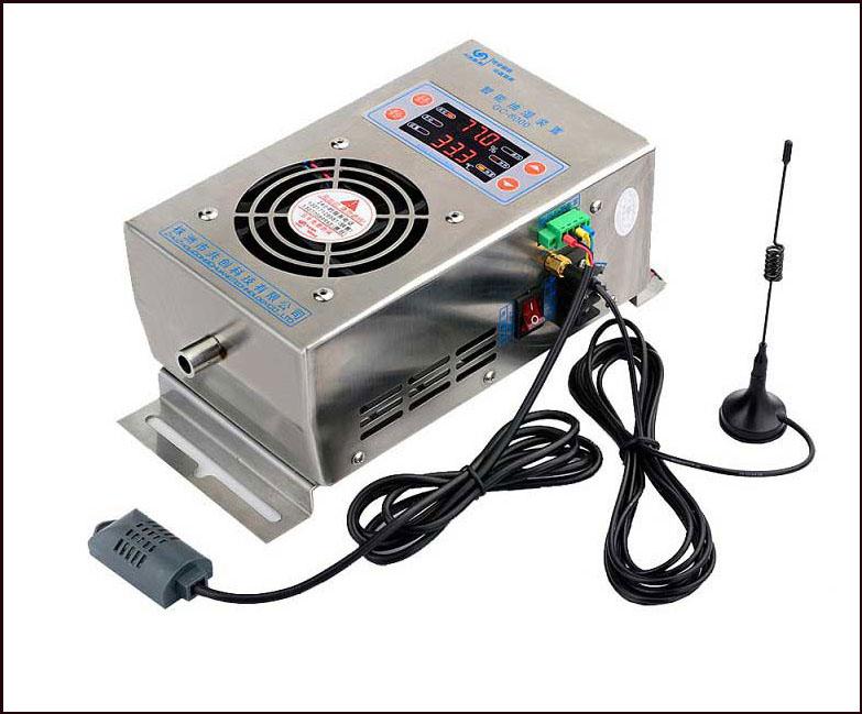 电气柜除湿装置带远程通信功能